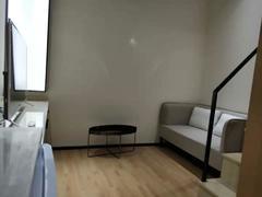 跑马地花园 1室1厅1厨1卫 30.0m² 整租租房效果图