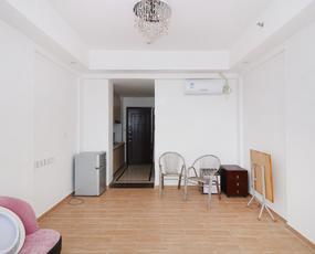 汇悦城公寓二手房