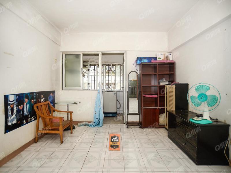 茂业城 1室1厅1厨1卫31.55m²普通装修