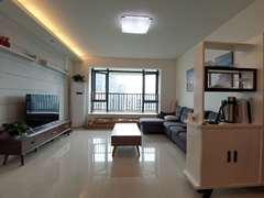 华联城市山林花园二期 精装修四房,出行方便,配套完善出租房效果图