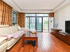 梦琴湾 精装修大三房二卫 中间楼层 纯边套 诚心出售二手房效果图