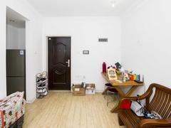 鼎元府邸 1室1厅1厨1卫 50.78m² 精致装修二手房效果图