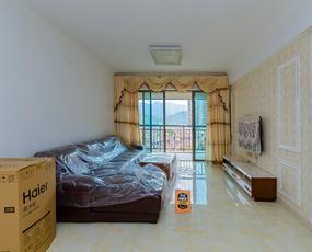 龙光城南区二期租房