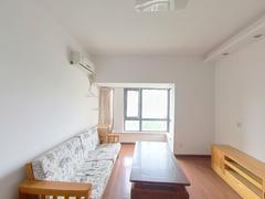 路劲主场一二三期 2室1厅1厨1卫 87.0m² 整租租房效果图