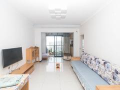 满京华喜悦里华庭 3室2厅1厨1卫81.0m²整租租房效果图