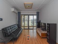 修邦凯旋城北区 3室2厅1厨1卫 89.22m² 整租租房效果图