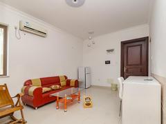 龙光城北区二期 2室1厅1厨1卫 44.62m² 整租租房效果图