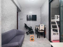 置地逸轩 全新装修,品牌家电,看房方便租房效果图