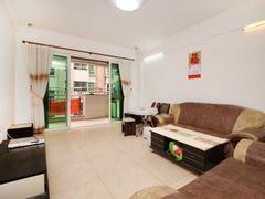 嘉利苑 2室2厅1厨1卫 84.0m² 精致装修二手房效果图