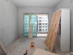 合和人家 2室2厅1厨1卫 60.73m² 毛坯二手房效果图