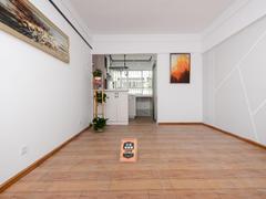茂业城 1室1厅1厨1卫 31.55m² 整租租房效果图
