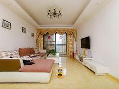 龙光城南区三期 4室2厅1厨2卫 111.0m² 整租租房效果图