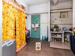 旭飞花园 1室1厅1厨1卫 26.42m² 整租租房效果图