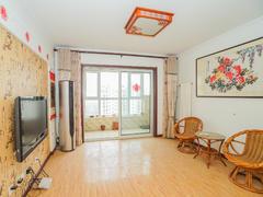 山水嘉园四期 2室2厅1厨1卫 89.0m² 整租出租房效果图