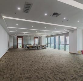 深业U中心 精装电梯口6+1格局 东南双面采光好 交通便利_Q房网