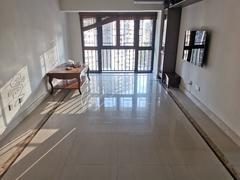 中海塞纳时光 精装2房2厅朝南光线好家具电齐全龙岗大运租房效果图