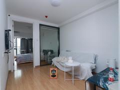 <b class=redBold>奥园峯荟</b> 奥园峰荟中间楼层精致一房公寓 业主诚心出售