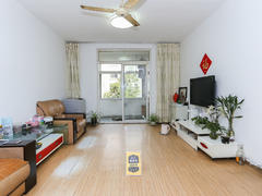 龙居山庄锦龙居 3室2厅1厨1卫 106.85m² 精装修二手房效果图