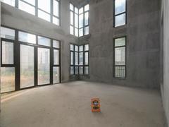 金地湖山大境 5室2厅1厨4卫285.32m²毛坯二手房效果图
