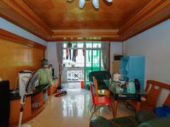华景新城 3室2厅1厨1卫 91.4m² 普通装修二手房效果图