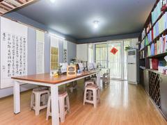 碧水源 4室2厅1厨2卫 166.0m² 普通装修二手房效果图