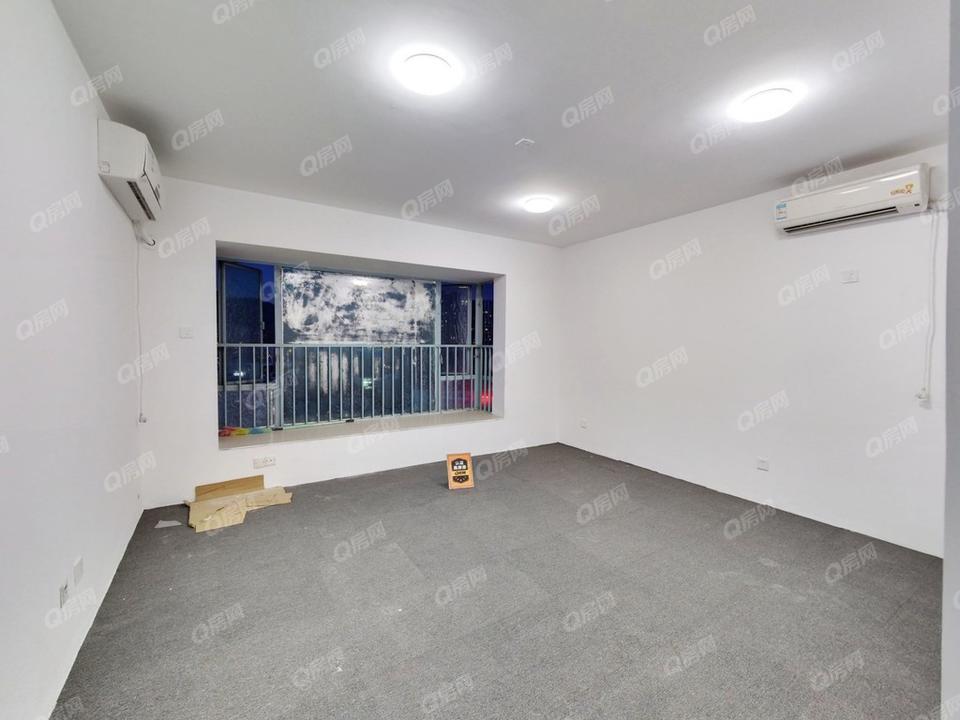 现代城华庭 来福士对面,可办公可住家看房方便