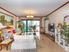 鸿翔花园 4室2厅1厨2卫 191.4m² 满五年二手房效果图