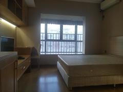佳兆业大都汇 标准单房,精装修,小区安静。租房效果图