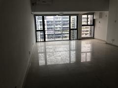 宏发领域 办公室50m²整租,使用率高,采光佳,地铁在楼下。租房效果图