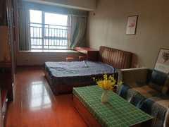 风尚蓝湾 1室0厅0厨1卫 43.0m² 整租租房效果图
