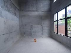 金地湖山大境 4室2厅1厨3卫 154.01m² 毛坯二手房效果图