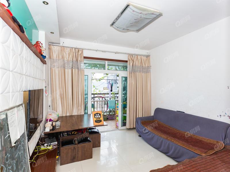 骏景园 2室2厅1厨1卫 78.41m² 精致装修