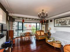 美政花苑 4室2厅1厨2卫 171.7m² 满五年二手房效果图
