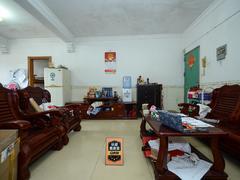 茂业城 3室2厅1厨1卫84.81m²整租租房效果图