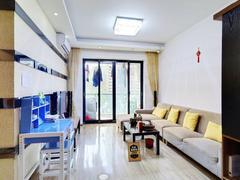 半岛城邦二期 精装3房2厅1卫保养干净整洁看房方便