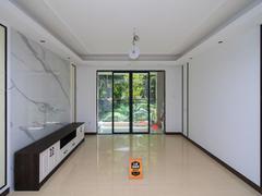 新世纪星城三期 4室2厅1厨2卫 116.7m² 精致装修二手房效果图