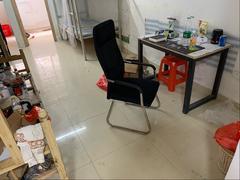 <b class=redBold>松泉公寓</b> 正规大1室1厅1厨1卫 45.0m² 整租