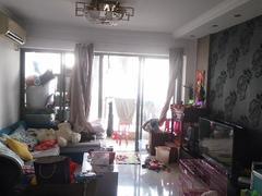 漾日湾畔 4室2厅1厨2卫 140.0m² 整租租房效果图