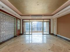 东湖洲花园 5室2厅1厨4卫 234.0m² 精致装修二手房效果图