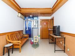国展苑 关口电梯两居室,满五年红本在手,带高租金,学校未锁二手房效果图
