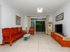 中颐海伦堡 3室2厅1厨2卫 112.0m² 整租租房效果图