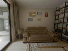 旭辉花园 低楼层,靠近花园 2室2厅1厨1卫69.47m²二手房效果图