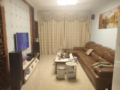 花样年江山阁 3室2厅1厨2卫 92.31m² 整租租房效果图