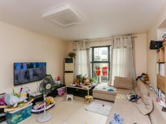 路劲凤凰城 3室2厅1厨2卫 141.14m² 整租租房效果图