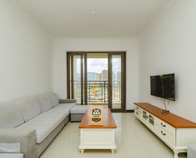 龙光城北区十二期租房