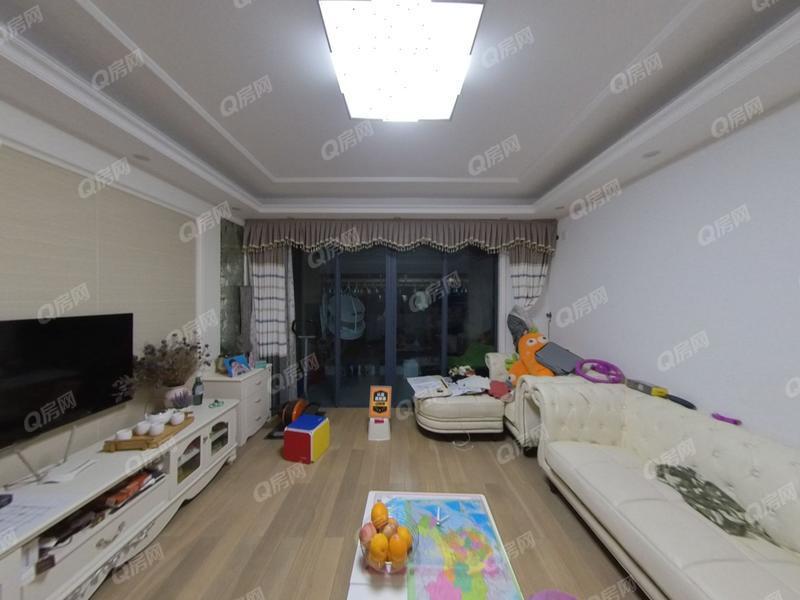 招商澜园 1室2厅1厨1卫52.66m²精致装修