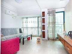 怡康家园 怡康家园精装三房高层通透无遮挡,装修保养好二手房效果图
