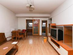 中兴公寓 新上好房  低总价看房方便,近地铁近学校二手房效果图