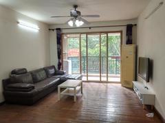 花样年华 3室2厅1厨1卫 110.0m² 整租租房效果图