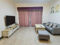 骏景湾品峰 3室2厅1厨2卫 92.0m² 整租出租房效果图